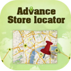 Advance Store Locator