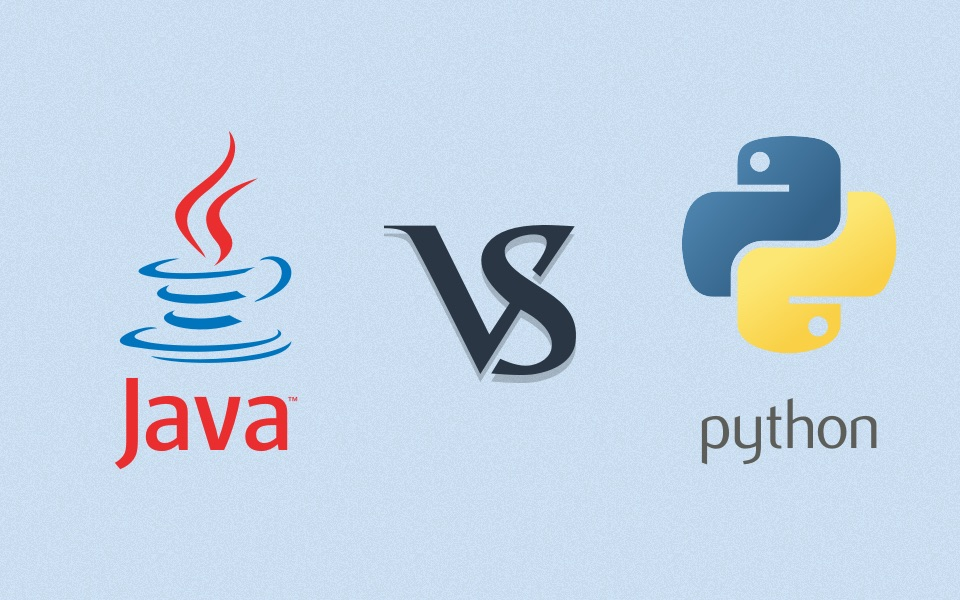 Java vs. Python, an ongoing debate to select the most Productive Programming Language